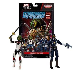 Marvel-Legends-Figurine-Comic-Packs-Gamora-et-Star-Lord-Hasbro