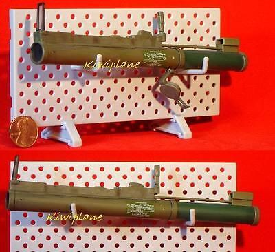 1:6 Scale RAMBO M72A2 Light Anti-Amor Weapon Rocket Launcher Model Ba/_3b LAW