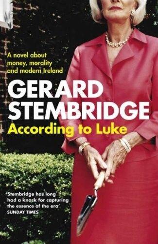 Very Good, According to Luke, Stembridge, Gerard, Book
