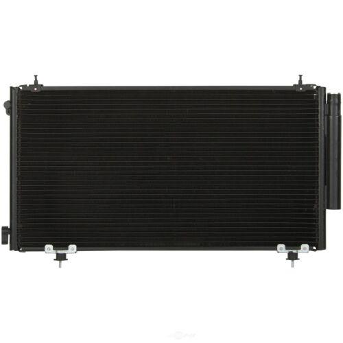 A//C Condenser Spectra 7-3075 fits 00-02 Toyota Celica