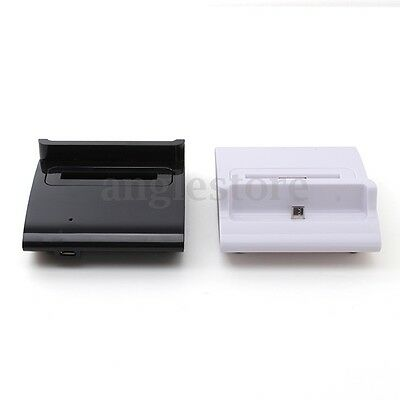 OTG Stand Micro USB Data Battery Charging Dock Charger for Samsung S3 S4 9500