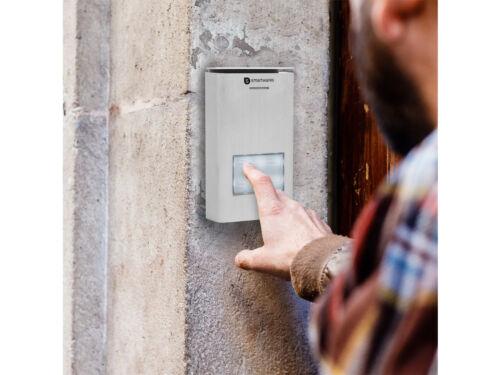Türsprechanlage 2 Draht Sprechanlage Einfamilienhaus Gegensprechanlage Klingel