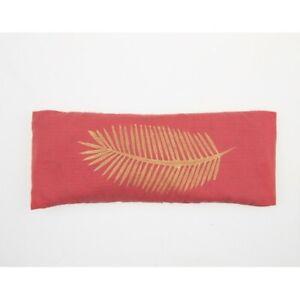 Aromatherapy-Yoga-Eye-Pillow-with-Lavender-Coral