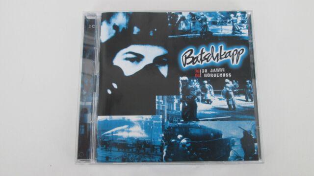 Batschkapp - 30 Jahre Hörgenuss 2-CD`s  CD p262