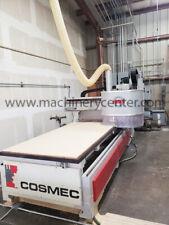 Cosmec Conquest Cnc Router 05