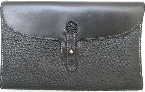 0629cd179e ... AUTHENTIQUE-portefeuille-porte-monnaie-PAQUETAGE-cuir-TBEG-vintage