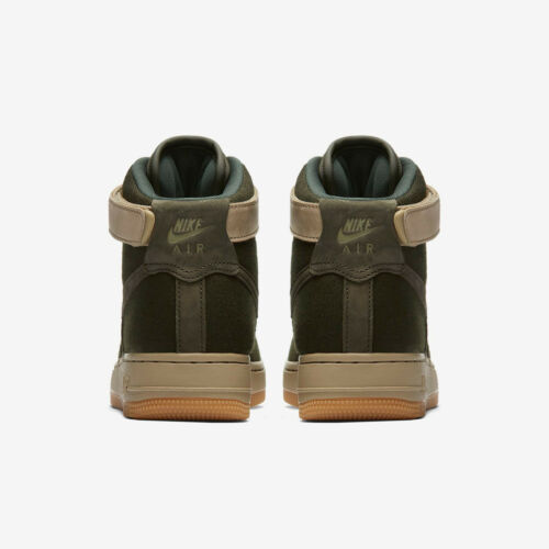 Nike Sequoia Verde 1 Force Msrp Oliva 300 Scarpe Donna Aj2775 Ut Air Alte rwqRgTx0r