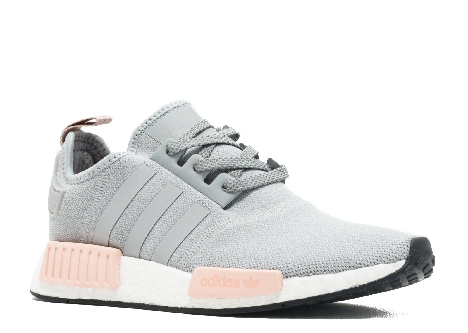NMD R1 W Grey Vapour Pink Light Onyx Women's BY3058 size 6