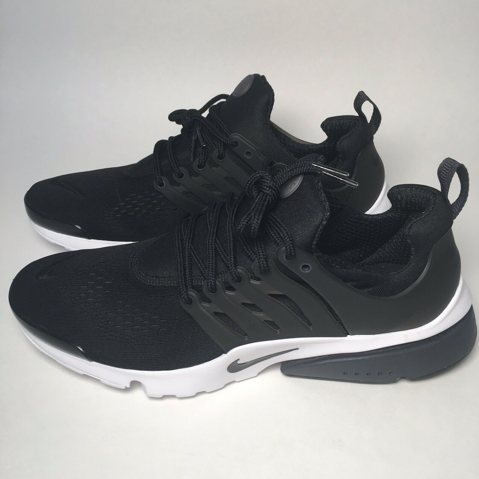 NIKE Air Presto Ultra Breathe (898020-003) BLACK Size 13