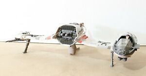 Star-Wars-Force-Link-Resistance-Ski-Speeder-3-75-034-Captain-Poe-Dameron-Hasbro