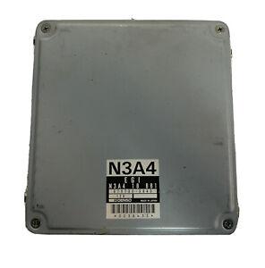 93 1994 Mazda RX7 M/T 1.3L ECM ECU Engine Computer Unit | N3A418881