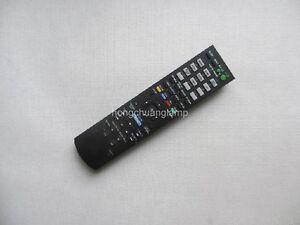 remote control for sony str dh720hp str dn1050 str dn1050 a v av rh ebay com Sony STR DH720 Receiver Sony 7.1 Receiver