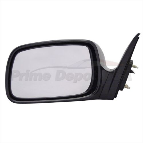 A BRAND NEW #1 QUALITY POWER MIRROR~LEFT HAND SIDE DRIVER DOOR~USA BUILT ONLY