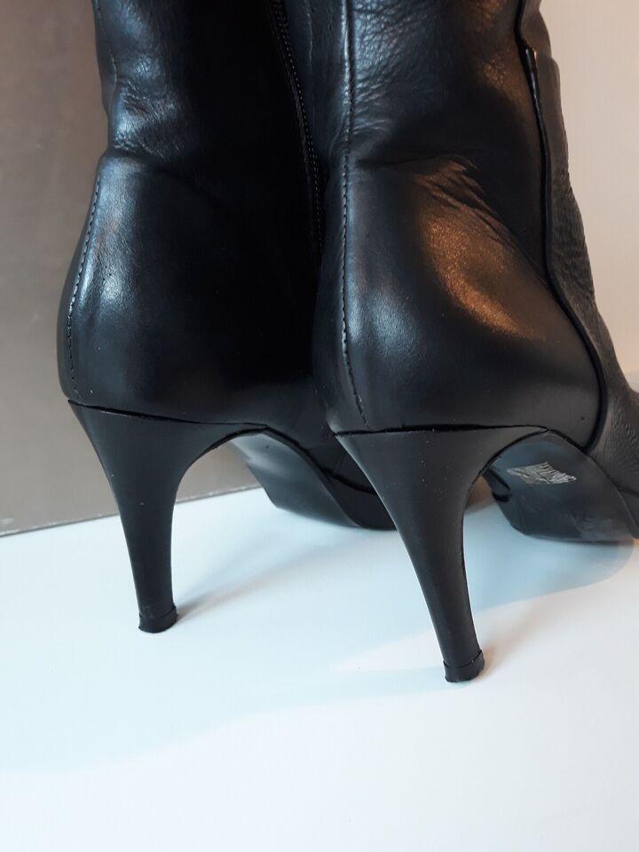 Støvler, str. 36, BilliBi