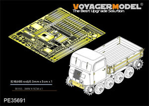 Voyager-PE35691-1-35-WWII-German-RSO-01-Type-470-Detail-up-Set-for-Dragon-6691