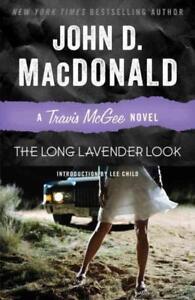 THE-LONG-LAVENDER-LOOK-MACDONALD-JOHN-D-CHILD-LEE-INT-NEW-PAPERBACK-BO