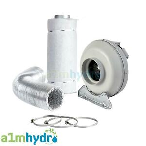 CarboAir-Carbon-Filter-Kit-RVK-Fan-Extraction-Ducting-Hydroponics