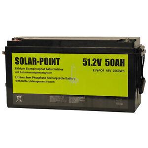 XENES-ECO-Line-48V-50Ah-LiFePO4-Smart-BMS-Lithium-Speicher-51-2V-2560Wh-2-5kWh