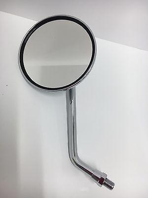 Universal Round Mirror Emgo  20-42410