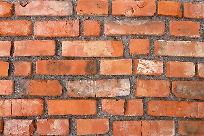 Klinker Heimwerker LiebenswüRdig 20m² Ziegelmix Antikriemchen Klinker Mauerziegel Ziegel Fassade Klinkerriemchen