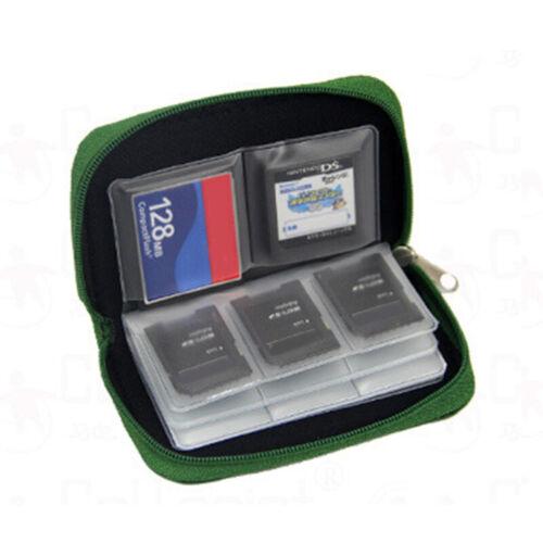 Speicherkarten-Speicher-Mappen-Organizer-Taschenhalter Sd Micro 22 Slots SKP