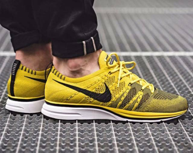 Nike flyknit trainer new in box size 45EUR/11US NO PÄYPAL (unisex)