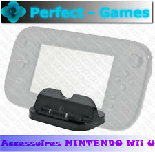 Nintendo Wii U Gamepad station socle de charge stand power dock charging