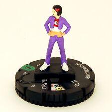 HEROCLIX DC THE FLASH - #032 Jenny Quantum *UC*