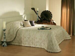 Bianca-Provincial-Bedspread-Set-Gold