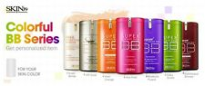 SKIN79 Super+ BB Cream Series - Hot Pink, VIP Gold, Orange, Snail, Purple, Green