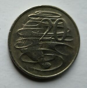 Australia-1977-20-Cents-coin
