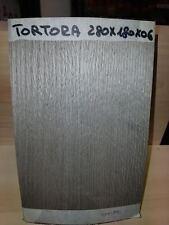 PER L/'INTARSIO COLORE NERO 280X180X0,6 DI LEGNO NAT 5 FOGLI DI IMPIALL