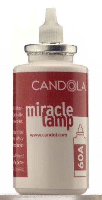 Confezione 24 ricariche per lampade lampade lampade Candola Modello 60A 40 ore | Sortie  5d472e