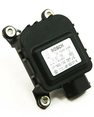 Temp Regulating 4B1 820 511 AC Heater Flap Motor Audi A6 S6 RS6 C5 Allroad