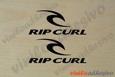 PEGATINA STICKER VINILO Rip Curl surf ripcurl autocollant aufkleber adesivi