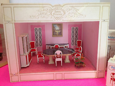 Ideal Petite Princess Dollhouse Furniture collection on eBay!
