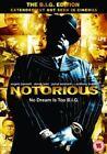 Notorious 5039036041416 DVD Region 2 P H