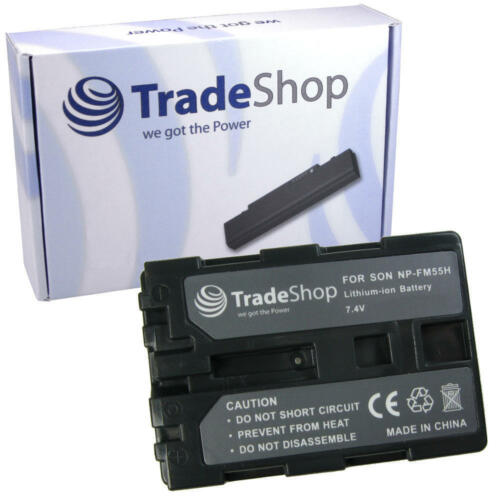 Bateria para Sony dsc-f707 f717 f828 s30 s50 s70