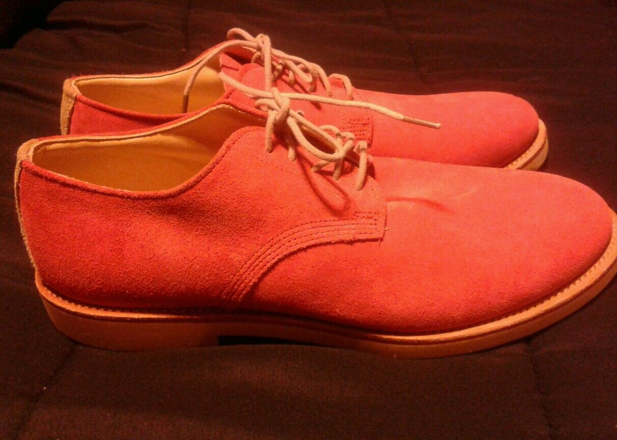Scarpe casual da uomo  Walk-Over  Oxford Shoes Size 11.5  MADE IN USA