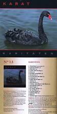 """Karat """"Raritäten""""! 21 x Seltenes Zeitraum 1975-2009! Digital remastered! Neue CD"""