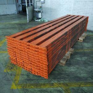 Traversen-Traeger-Auflagen-3-600-mm-Fabrikat-Redirack-Typ-SD-Fachlast-3-190-kg