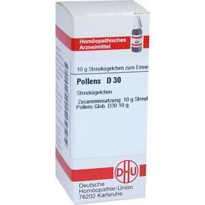 pollens-D30-globuli-10G-pzn7459196