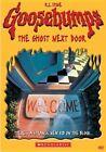 Goosebumps Ghost Next Door 0024543201953 With Kathryn Short DVD Region 1