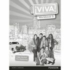 Viva! 3 Verde Workbook Pack by Libby Mitchell, Ana Kolkowska (Multiple copy pack, 2015)