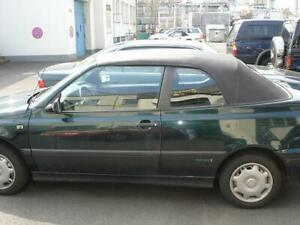 VW-Golf-3-III-Cabrio-Verdeck-Repair-Kit-Reparatur-Rep-Set-in-PVC-schwarz