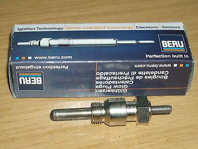 Glühkerze BERU GH 001 0100226340