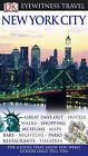 New York City by Dorling Kindersley Ltd (Paperback, 2008)