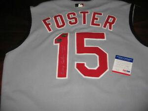 GEORGE-FOSTER-REDS-NL-MVP-1977-PSA-DNA-SIGNED-JERSEY
