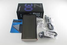 New BlackBerry Z30 Black 16GB Unlocked 4G LTE 8MP Camera WiFi GPS GSM