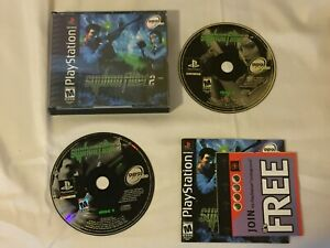 Syphon-Filter-2-Sony-PlayStation-1-2000-PS1